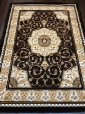 Modern Aprox 6x4ft 115x1165cm Woven Stunning Rugs Top Quality Brown/Beige rugs